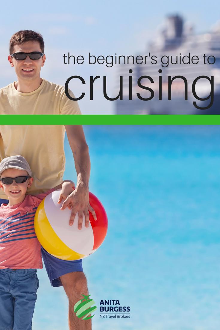 Cruising Guide - pinterest image