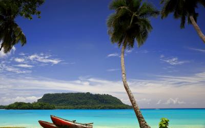 24 Hours on Santo, Vanuatu