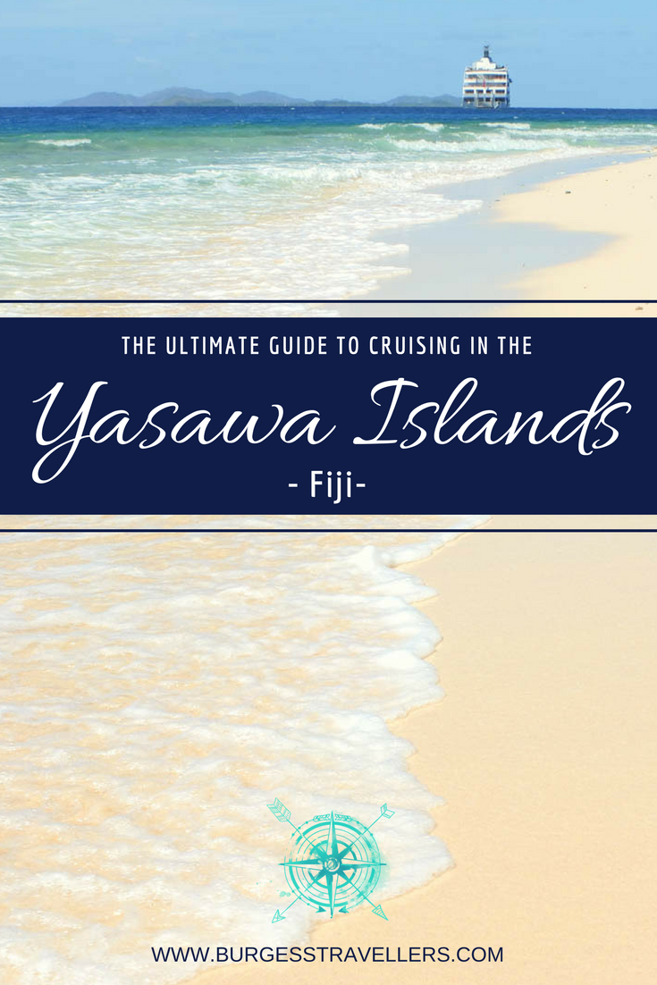 Discover Fiji as it exists outside the resorts on an expedition cruise - from traditional villages to deserted beaches & world-class snorkelling.